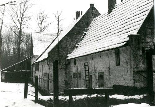Huldenberg de Peuthystraat 13