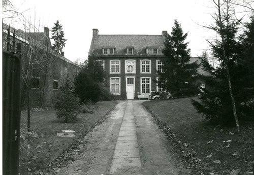 Huldenberg Dorpsstraat 3