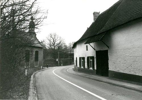 Huldenbeg Kapelbergstraat 28