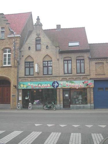 De Breyne Peellaertstraat 25-27