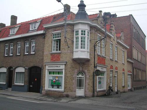 Diksmuide Kwadestraat 2