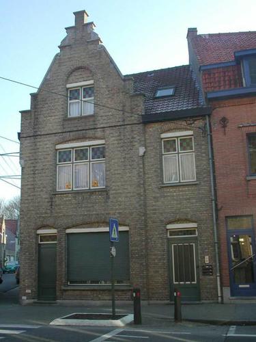 Diksmuide De Breyne Peellaertstraat 34
