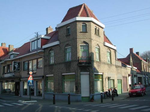 De Breyne Peellaertstraat 36