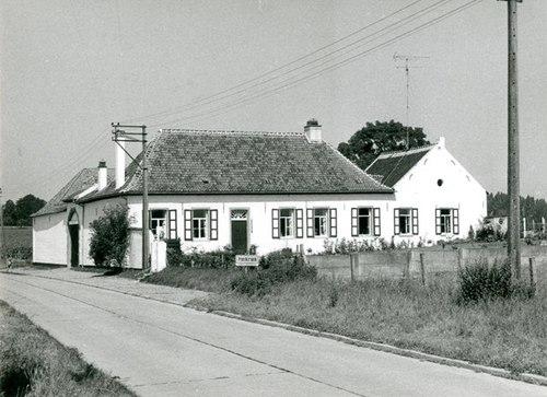 Heikruis Molenhofstraat 4