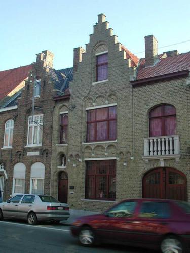 Diksmuide De Breyne Peellaertstraat 42