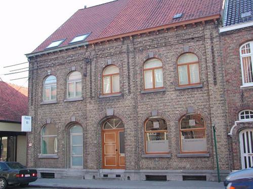 Diksmuide De Breyne Peellaertstraat 46-48