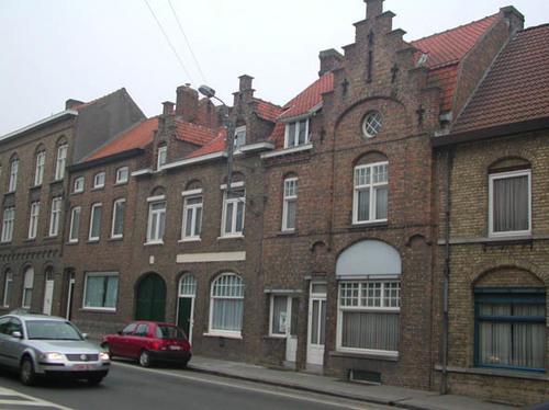 Diksmuide De Breyne Peellaertstraat 47-49