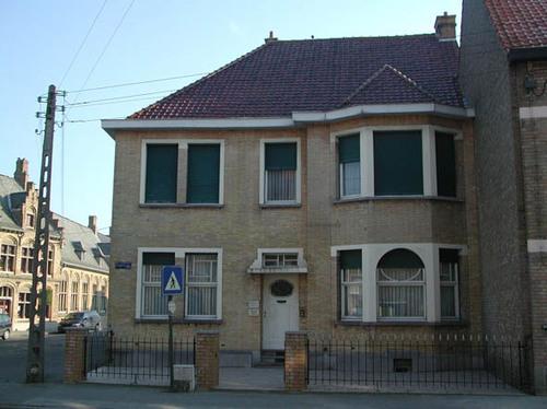 Diksmuide De Breyne Peellaertstraat 52