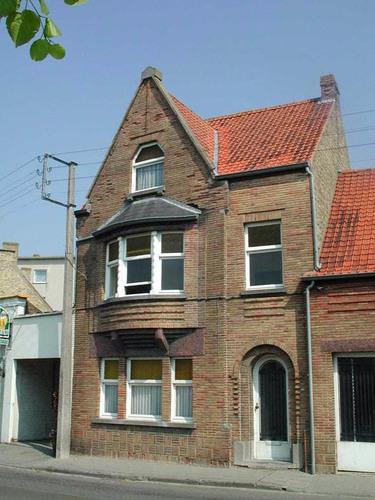 Diksmuide Gasthuisstraat 15