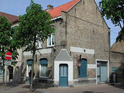 Diksmuide Generaal Baron Jacquesstraat 23