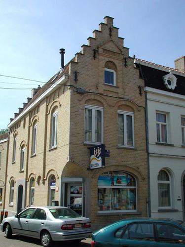 Diksmuide Generaal Baron Jacquesstraat 48