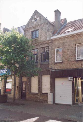 Diksmuide Generaal Baron Jacquesstraat 66