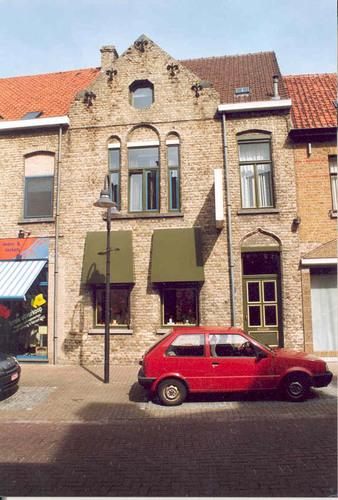 Diksmuide Generaal Baron Jacquesstraat 69