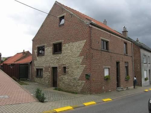Sterrebeek Taymansstraat 5