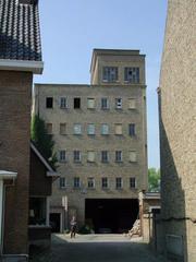 Veevoederfabriek De Polders