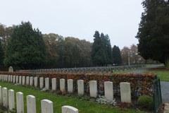 Krijgsbegraafplaats
