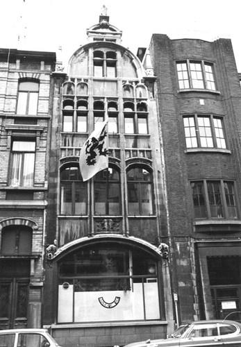 Gent Belfortstraat 18