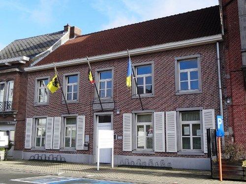 Opwijk Marktstraat 55