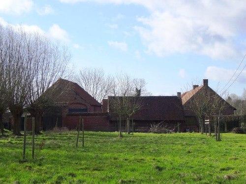 Aalst Heidebosstraat 34