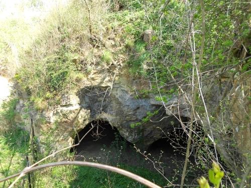 Grotten van Henisdael