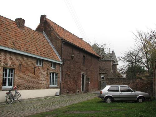 Sint-Truiden Begijnhof 56