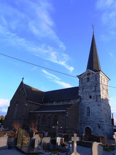 Voeren Kerkplein 1