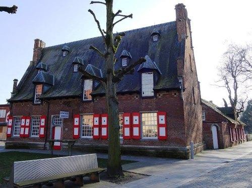 Brecht Mudaeusstraat zonder nummer