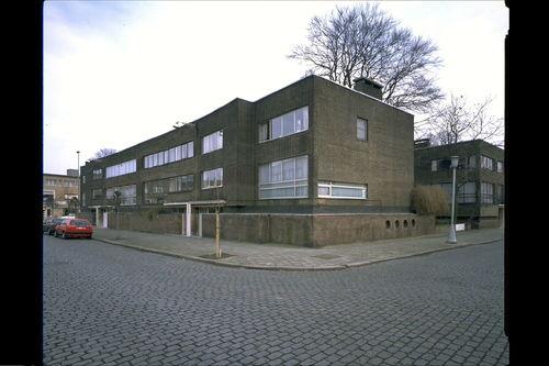 Antwerpen Volhardingstraat 53-57-70-76