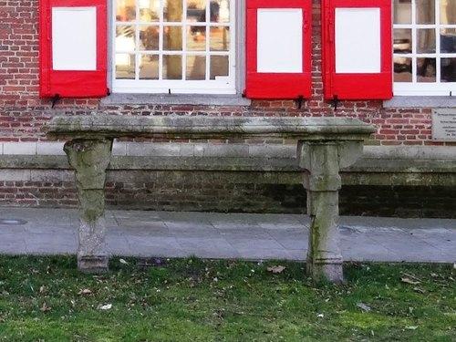 Brecht Mudaeusstraat zonder nummer Schepenbank