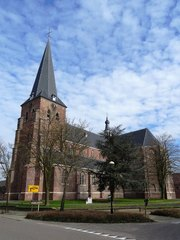 Parochiekerk Sint-Petrus en Sint-Paulus