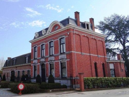 Brecht Dorpsstraat 17