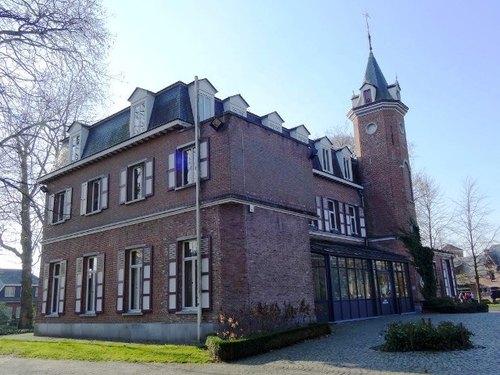 Brecht Gemeentepark 1