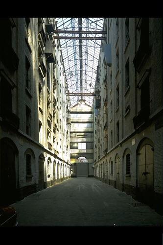 Antwerpen, Godefriduskaai 30