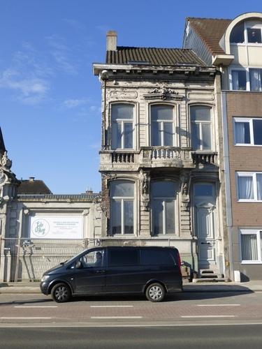 Gent Kasteellaan 421-423