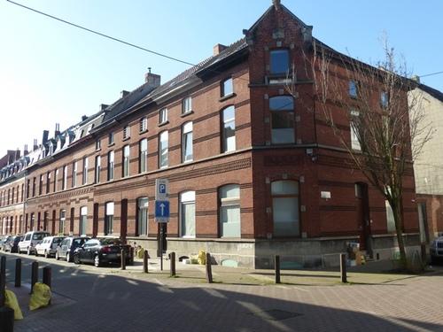 Gent Ossenstraat 64-76, Ooilamstraat 36