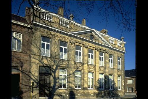 Poperinge Burgemeester Bertenplein 21