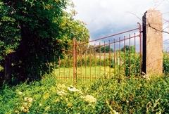 Barriers aan de Tongersesteenweg