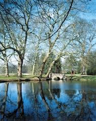 Kasteelpark van Veulen