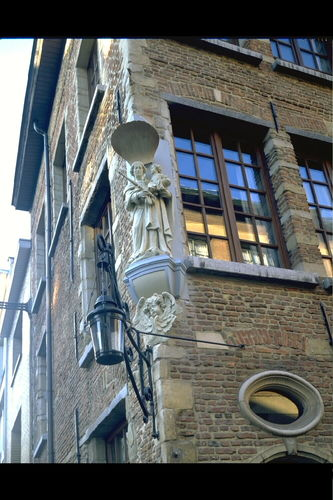 Antwerpen Rijke Beukelaarstraat  22