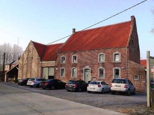 Borgloon Hoenshovenstraat 5