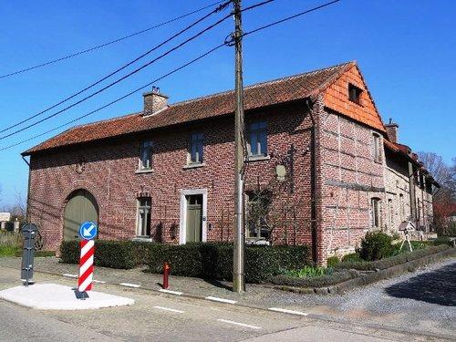 Hoeselt Schalkhovenstraat 54