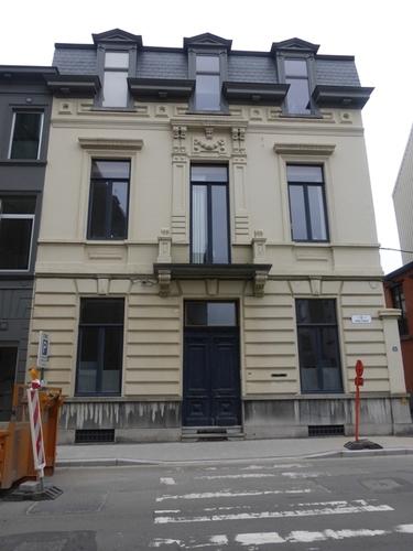 Gent Forelstraat 89