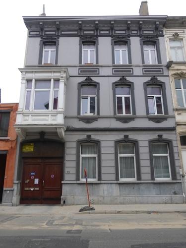 Gent Forelstraat 93
