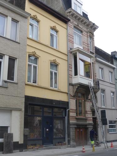 Gent Forelstraat 98-100
