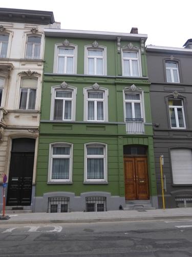 Gent Forelstraat 99