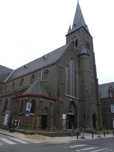 Gent Forelstraat zonder nummer