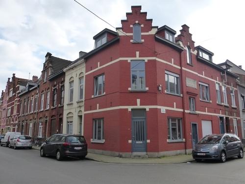 Gent Karperstraat 182-196