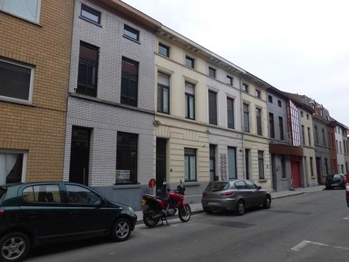 Gent Snoekstraat 78-92