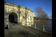 Fort van Stabroek