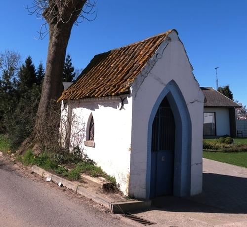 Ninove Echel zonder nummer Sint-Antoniuskapel
